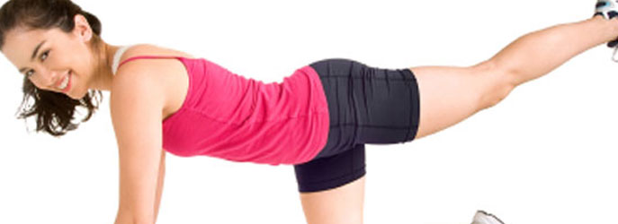 Programma di esercizi studiati per eliminare la cellulite ...