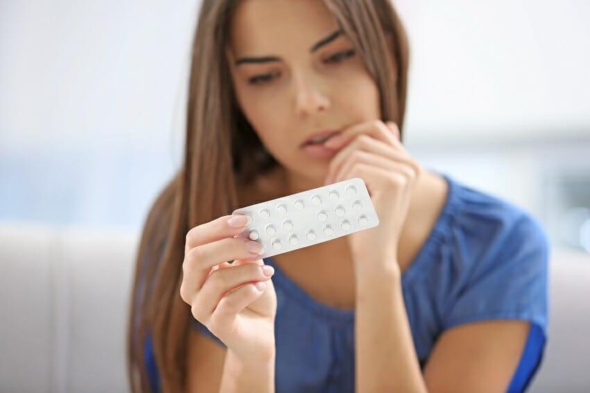 I 13 quesiti più diffusi sull'uso della pillola contraccettiva
