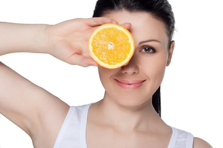 In estate non dimenticare le vitamine e i sali minerali!