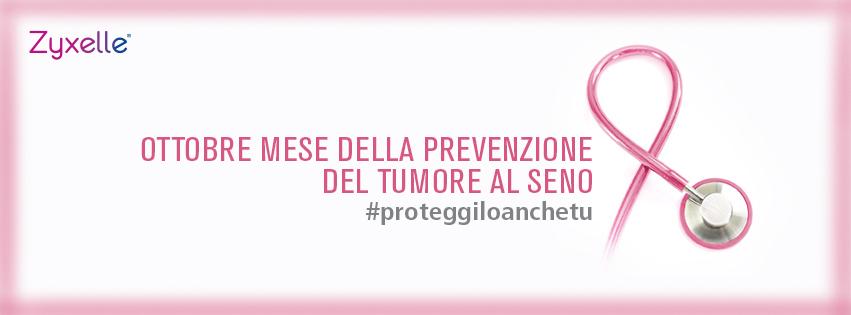 Campagna Nastro Rosa 2015 #proteggiloanchetu