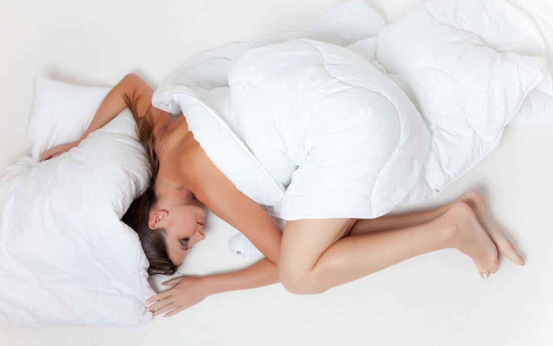 Giornata mondiale del sonno 2019: è ora di riposarsi!