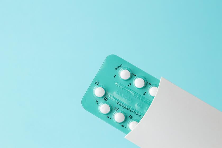 Pillola anticoncezionale, come funziona e a cosa serve?