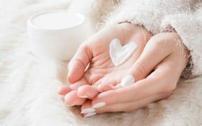"""Sfida """"idratante"""": come combattere la pelle secca anche d'inverno"""