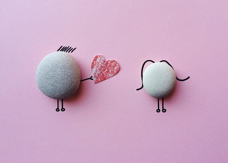 Che ne pensi del giorno di San Valentino? Per molti è una questione controversa