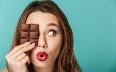 Cioccolato fondente: peccato di gola o toccasana per la salute?