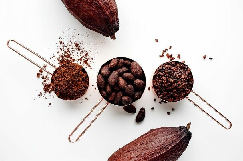 Il cioccolato combatte lo stress