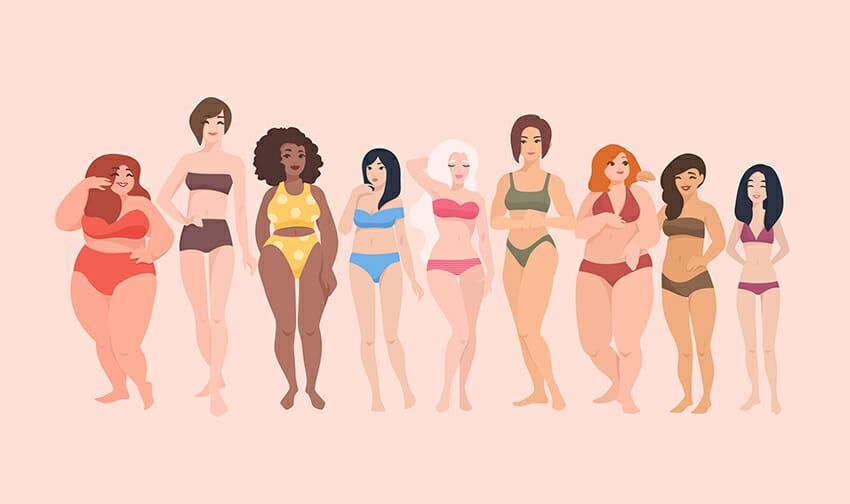 Donne e altezza: dati ed effetti sulla salute e non solo