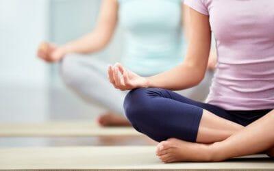 I benefici dello Yoga sulle donne, tutto quello che c'è da sapere