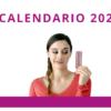 Calendario 2020 Zyxelle