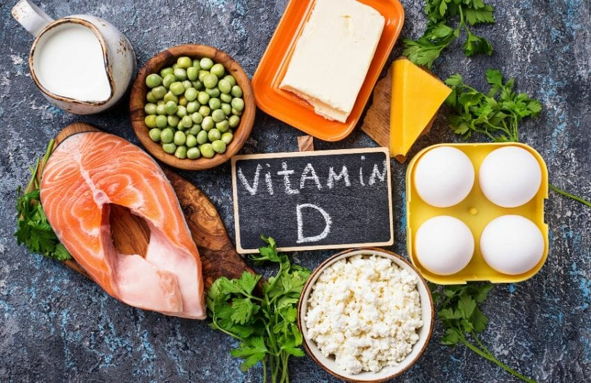La vitamina D, molto più che una vitamina