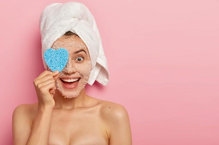 Skincare, come prendersi cura della pelle in quarantena