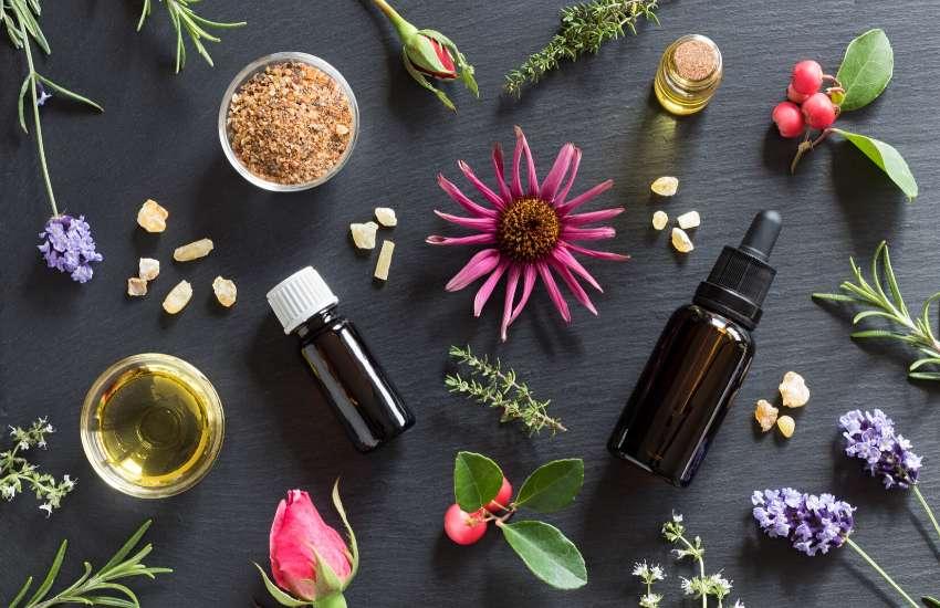 Oli essenziali rilassanti, l'elisir di benessere per corpo e mente