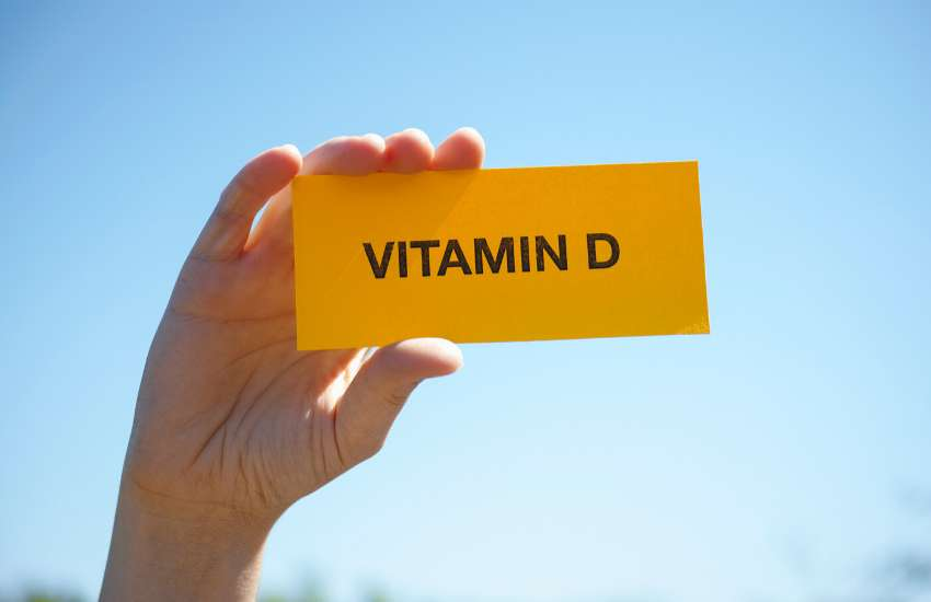 Tutti i benefici della Vitamina D