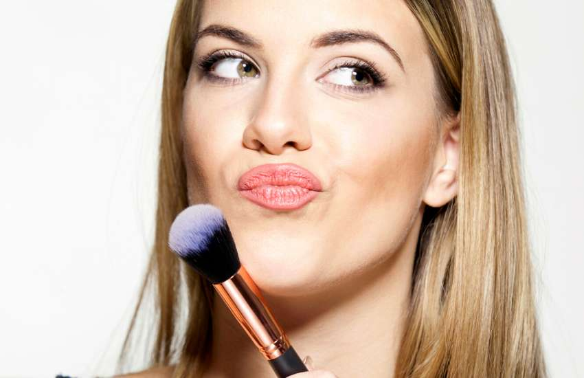 Come conciliare make-up e mascherina