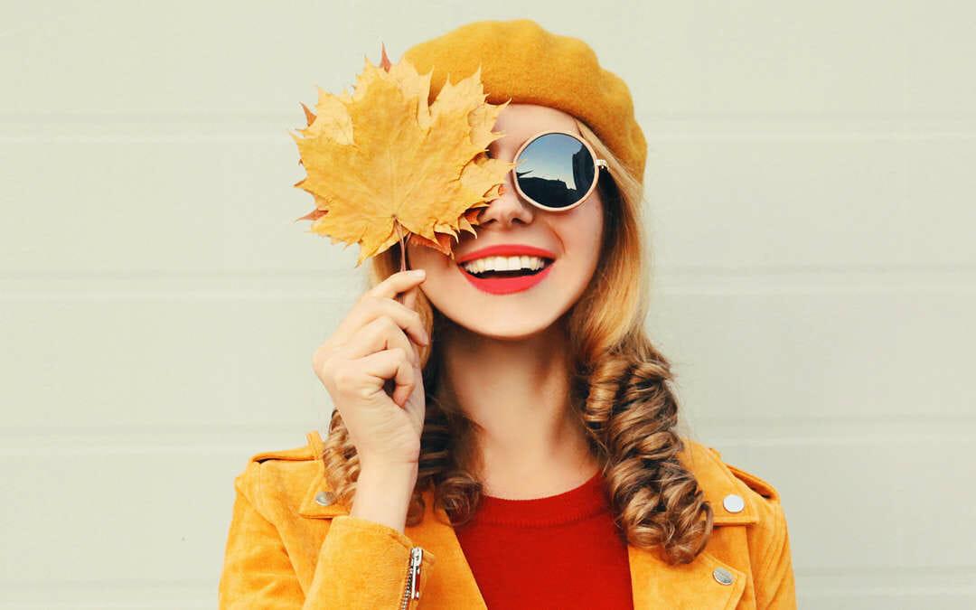 Cosa mangiare in autunno: i cibi da portare in tavola