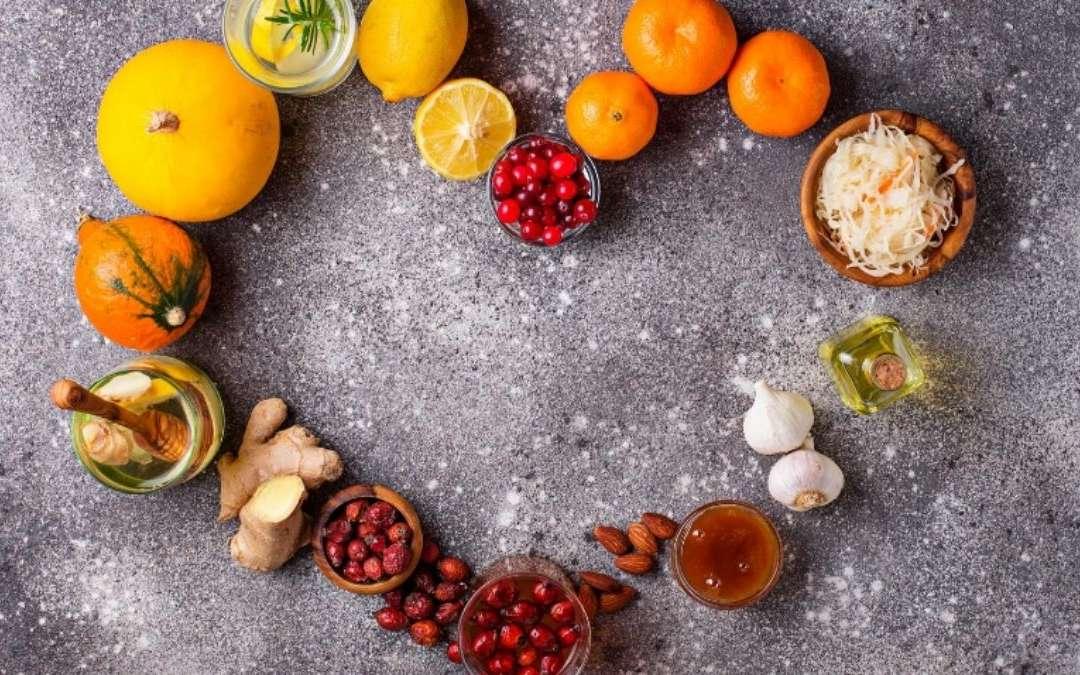 Come rafforzare il sistema immunitario in modo naturale