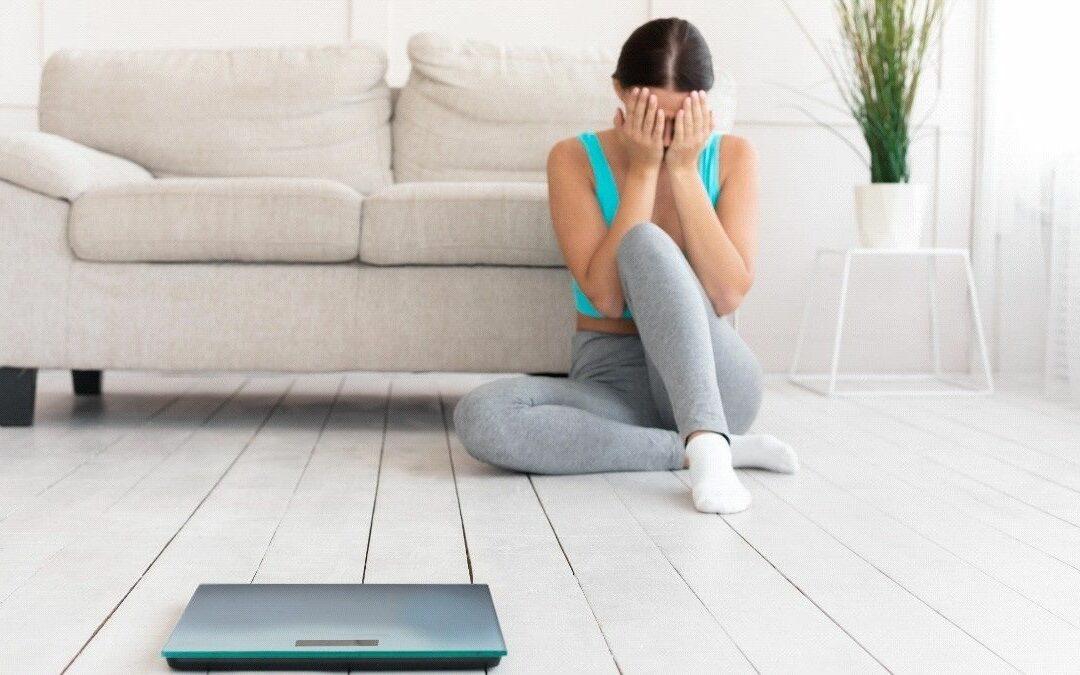 Alterazioni ormonali e aumento di peso: quale correlazione?