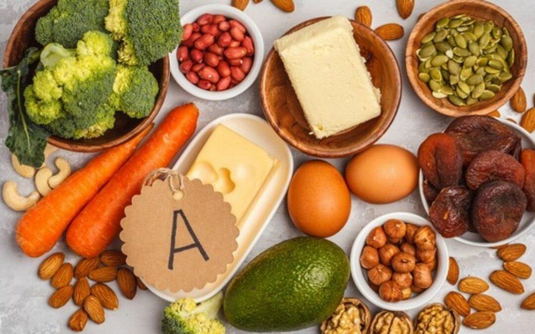 Quali sono gli alimenti che accelerano il metabolismo?