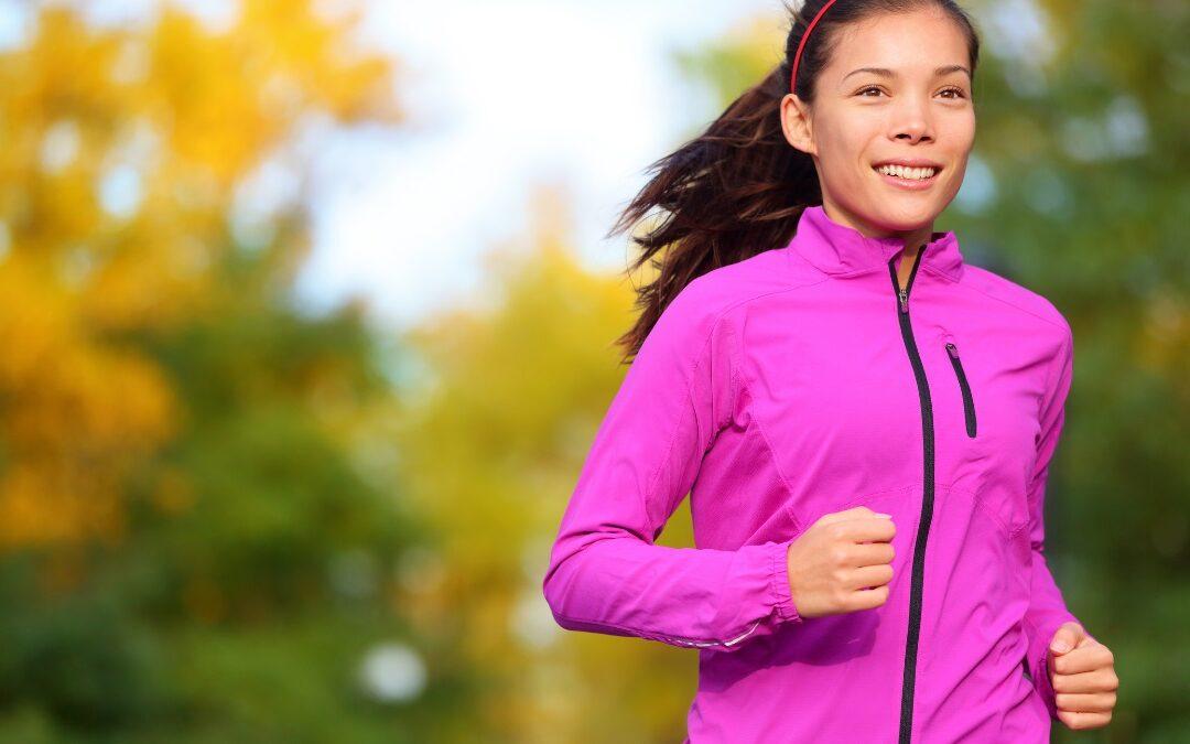Corsa e cellulite, tutto quello che c'è da sapere